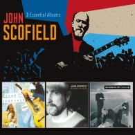 John Scofield (Джон Скофилд): 3 Essential Albums