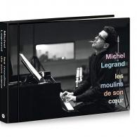 Michel Legrand (Мишель Легран): Les Moulins De Son Coeur (Box)