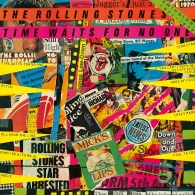 The Rolling Stones (Роллинг Стоунз): Time Waits For No One: Anthology 1971-1977