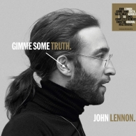 John Lennon (Джон Леннон): GIMME SOME TRUTH.