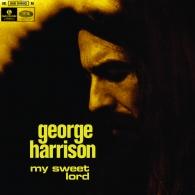 George Harrison (Джордж Харрисон): My Sweet Lord / Isn't It A Pity