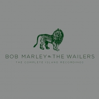 Bob Marley (Боб Марли): The Complete Island Recordings