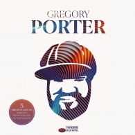 Gregory Porter (Грегори Портер): 3 Original Albums