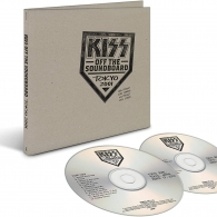 Kiss (Кисс): KISS Off The Soundboard: Tokyo 2001