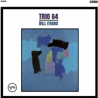 Bill Evans Trio: Bill Evans - Trio '64