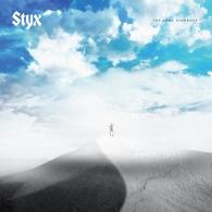 Styx (Стикс): The Same Stardust EP (RSD2021)