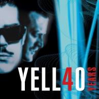 Yello (Елоу): Yello 40 Years
