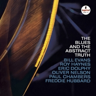 Oliver Nelson (Оливер Нельсон): The Blues and Abstract Truth