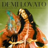 Demi Lovato (Деми Ловато): Dancing With The Devil…The Art of Starting Over