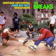 The Heritage Orchestra: The Breaks