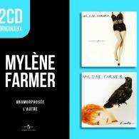 Mylene Farmer (Милен Фармер): Anamorphosée / L'Autre