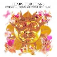 Tears For Fears: Tears For Fears: Greatest Hits 82-92