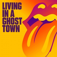 The Rolling Stones (Роллинг Стоунз): Living In A Ghost Town