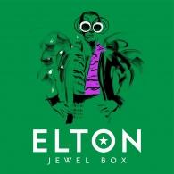 Elton John (Элтон Джон): Jewel Box