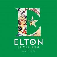 Elton John (Элтон Джон): Deep Cuts