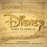 The Royal Philharmonic Orchestra (Зе Королевский Филармонический Оркестр): Disney Goes Classical