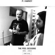 PJ Harvey (Пи Джей Харви): The Peel Sessions 1991-2004