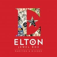 Elton John (Элтон Джон): Rarities And B-Sides