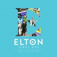 Elton John (Элтон Джон): And This Is Me