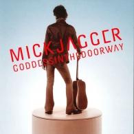 Mick Jagger: Goddess In The Doorway