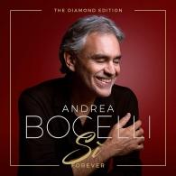 Andrea Bocelli (Андреа Бочелли): Sì Forever