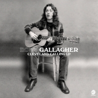 Rory Gallagher (Рори Галлахер): Cleveland Calling (RSD2020)