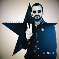 Ringo Starr (Ринго Старр): What's My Name