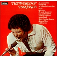 Tom Jones (Том Джонс): The World Of Tom Jones