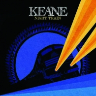 Keane (Кеане): Night Train (RSD2020)