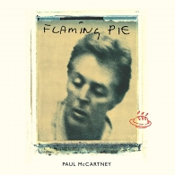 Paul McCartney (Пол Маккартни): Flaming Pie