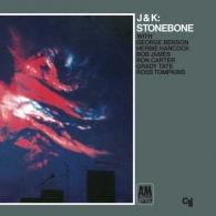 J.J. Johnson: Stonebone (RSD2020)