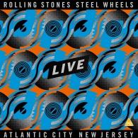 The Rolling Stones (Роллинг Стоунз): Steel Wheels Live