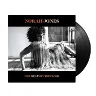 Norah Jones (Нора Джонс): Pick Me Up Off The Floor