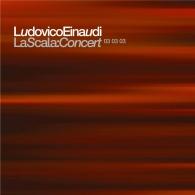 Ludovico Einaudi (Людовико Эйнауди): La Scala Concert