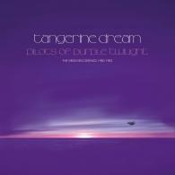Tangerine Dream (Тангерине Дрим): The Virgin Recordings 1980 - 1983