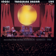 Tangerine Dream (Тангерине Дрим): Logos
