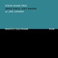 Steve Kuhn: Mostly Coltrane