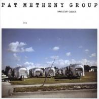 Pat Metheny (Пэт Метени): American Garage