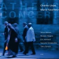 Charles Lloyd (Чарльз Ллойд): Athens Concert