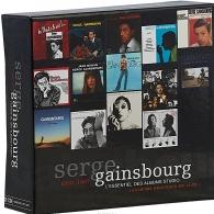 Serge Gainsbourg (Серж Генсбур): L'Essentiel Des Albums Studio