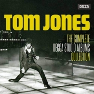 Tom Jones (Том Джонс): The Complete Decca Studio Albums