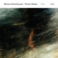 Markus Stockhausen (Маркус Штокхаузен): Markus Stockhausen/Florian Weber: Alba
