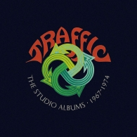Traffic: The Studio Albums
