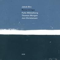 Jakob Bro W: Returnings