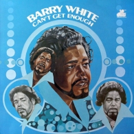 Barry White (Барри Уайт): Can't Get Enough