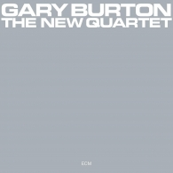 Gary Burton (Гэри Бёртон): The New Quartet