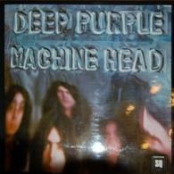 Deep Purple (Дип Перпл): Machine Head