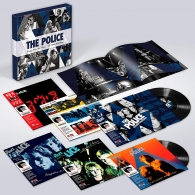 The Police (Зе Полис): The Studio Recordings