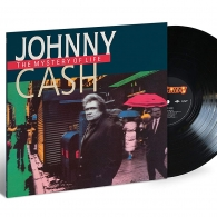 Johnny Cash (Джонни Кэш): The Mystery Of Life