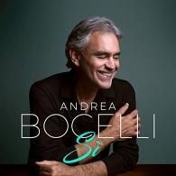 Andrea Bocelli (Андреа Бочелли): Sì